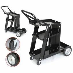 Windaze Welding Welder Cart Universal Equipment Mig TIG ARC